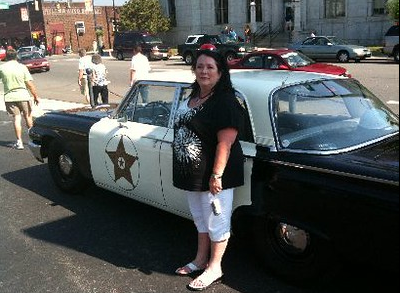 Mayberry Days